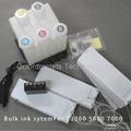 T3070 5070 7070 Bulk ink system