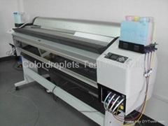 Epson 11880  Bulk ink system