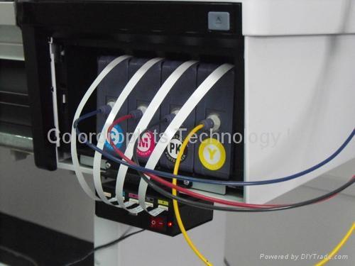 Epson 11880  Bulk ink system 3