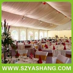 婚庆帐篷,展览帐篷
