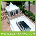 car tent,parking tent 4