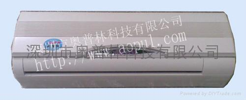 壁挂式臭氧消毒机 1