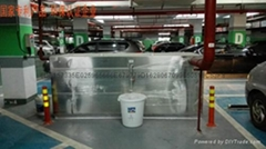 地下式车库专用不锈钢隔油池