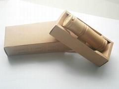 ECO wooded usb flash drive