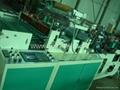 Auto File Bag Making Machine