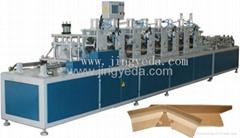 Paper Profile Production Line