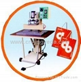 Square Bag Manual Bag Making Machine
