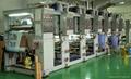 Slow Gravure Printing Machine