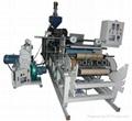 Semi Automatic PE Stretch Film Extrusion