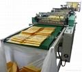 Kraft Paper Air Bubble Envelope Making Machine
