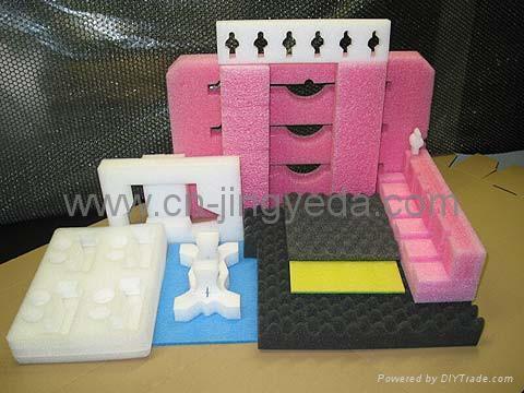EPE珍珠棉胶水机 热熔胶水机 5