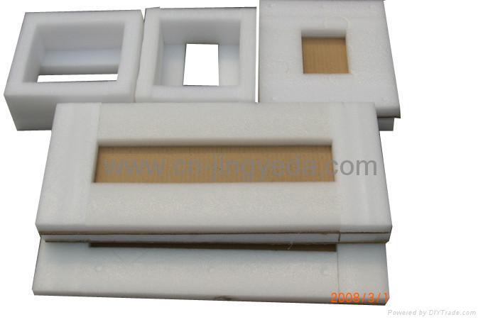 EPE珍珠棉胶水机 热熔胶水机 4