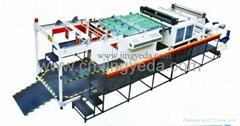 CFJ-1全自动卷筒切纸机