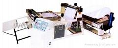 經濟型卷筒切紙機