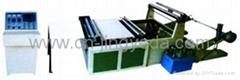 简易型卷筒切纸机