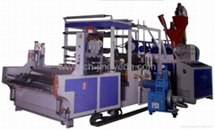 Auto Cast PE Stretch Film Machine
