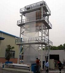 4m PE Film Co-Extrusion Machine