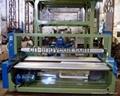 arrayed roller winding