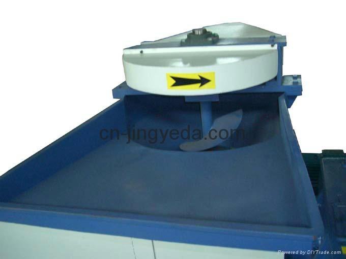 塑料回收造粒機 2