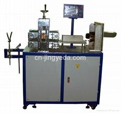 EPE Profile Cutting Machine, Servo Motor Driving