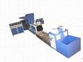 PE Foam Crusher Recycler