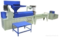 Recycling Machine with Densifier