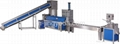 Agglomerator Recycling Line