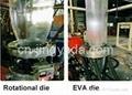 Hi Speed PE,EVA Film Blowing Machine