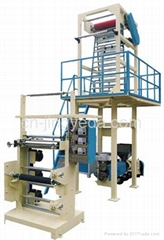 PE, EVA Film Extrusion Machine