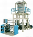 2-layer PE Film Co-extrusion Line