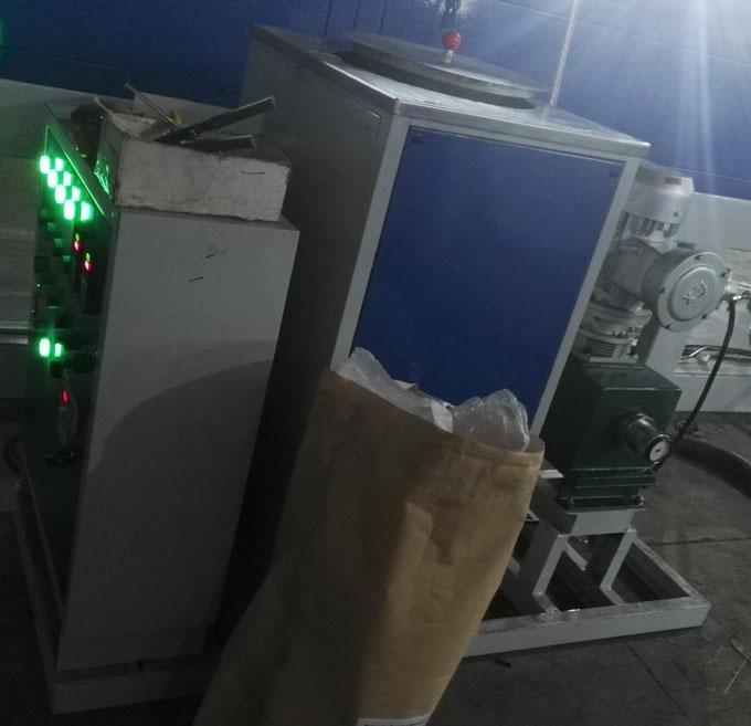 GMS pump standaridized