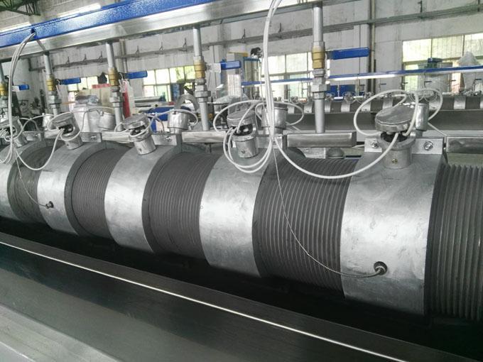 Tap water cooling sensitive