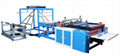 Auto PE Foam Bag Making Machine