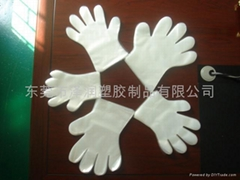 LDPE  Gloves