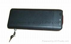 Panasonic 36V 8.8Ah batt