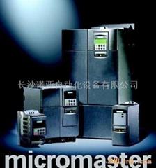 西门子6SE6440变频器