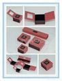 Paper box gift box magnetic box fold box