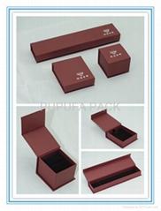 Magnetic box paper box j