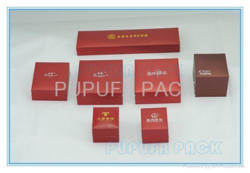 珠寶盒首飾盒珠寶盒化妝盒禮品盒 1