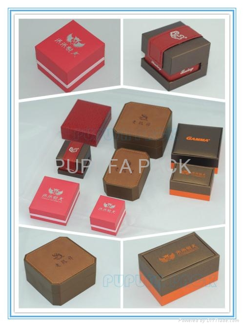 Jewellery presentation box jewelry box pen box cuff link box 1