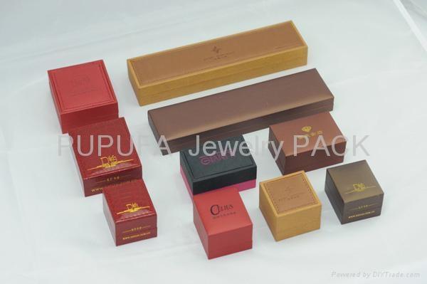 禮品盒膠盒戒指盒吊墜盒手鐲盒手鏈盒項鏈盒 1