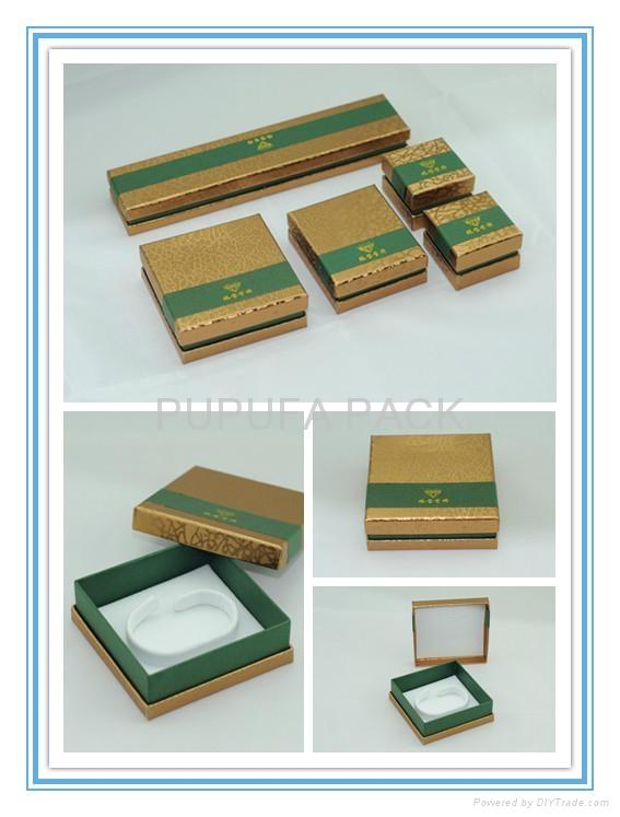 帶扣珠寶包裝盒膠盒紙盒木盒皮盒酒盒紐扣盒筆盒金幣盒 3