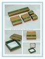 Paper box gift box magnetic box fold box 3