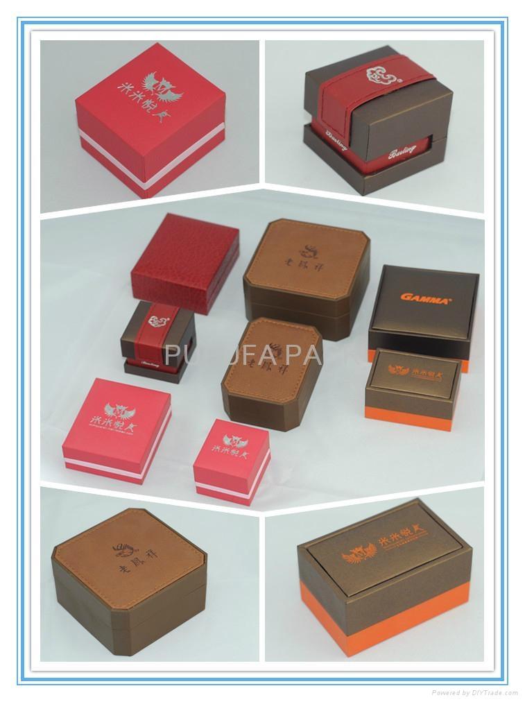 礼品盒胶盒戒指盒吊坠盒手镯盒手链盒项链盒 5