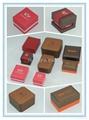 禮品盒膠盒戒指盒吊墜盒手鐲盒手鏈盒項鏈盒 5